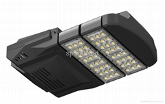 SP-SLN-60W LED Street Light