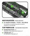SP-SLN-60W LED Street Light