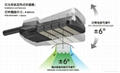 SP-SLN-90W LED Street Light