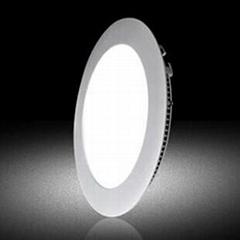 SP-PL-12W LED Panel Light