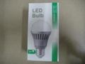 SP-E27-9W Bulb