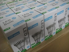 SP-E27-12W LED bulb