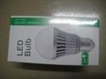 SP-E27-15W LED Bulb