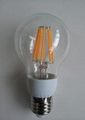 SP-LB-F1-8W LED Filament bulb