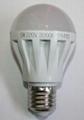 SP-E27/B22 5W Plastic Bulb