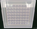 240Watt LED Gas Station Light