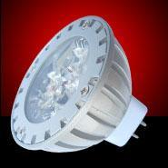 SPH-ST-MR16-3x1CW (Cree) High Power LED