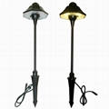SP-GL002 LED Garden Lamp