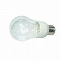 SP-E14/E27/B22 SMD A19 LED Bulb Lamp