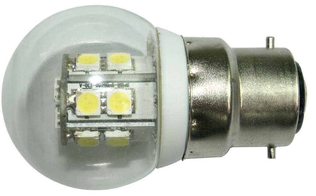 spe14e27b22 lb45 smd led bulb lamp 2