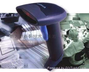 Unitech 激光條碼掃描器 1