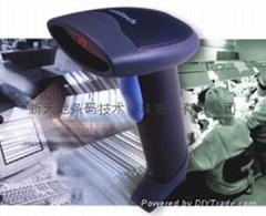 Unitech 激光条码扫描器