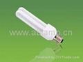 110V-130V 220V-240V Energy Saving CFLs  2U