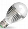 Cheap LED Globe Bulb 7w 9w