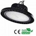 100w 150w 200w UFO LED High Bay Light, low bay light