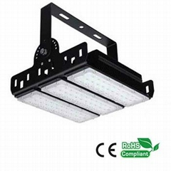 150W LED tunnel lights
