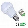 Wholesale LED Light Bulbs 3w 5w 7w 9w 11w