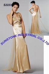 Evening dress S2223