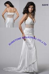 Evening dress  S2215