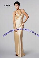 Evening dress S2295