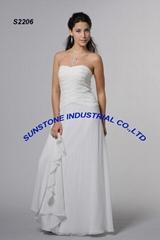 Evening dress S2206
