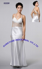 Evening dress S2220