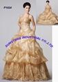 Prom dress  P1024