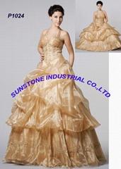 P1024 Prom  dress