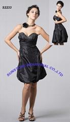 Evening dress S2233