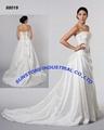 wedding dress 88019