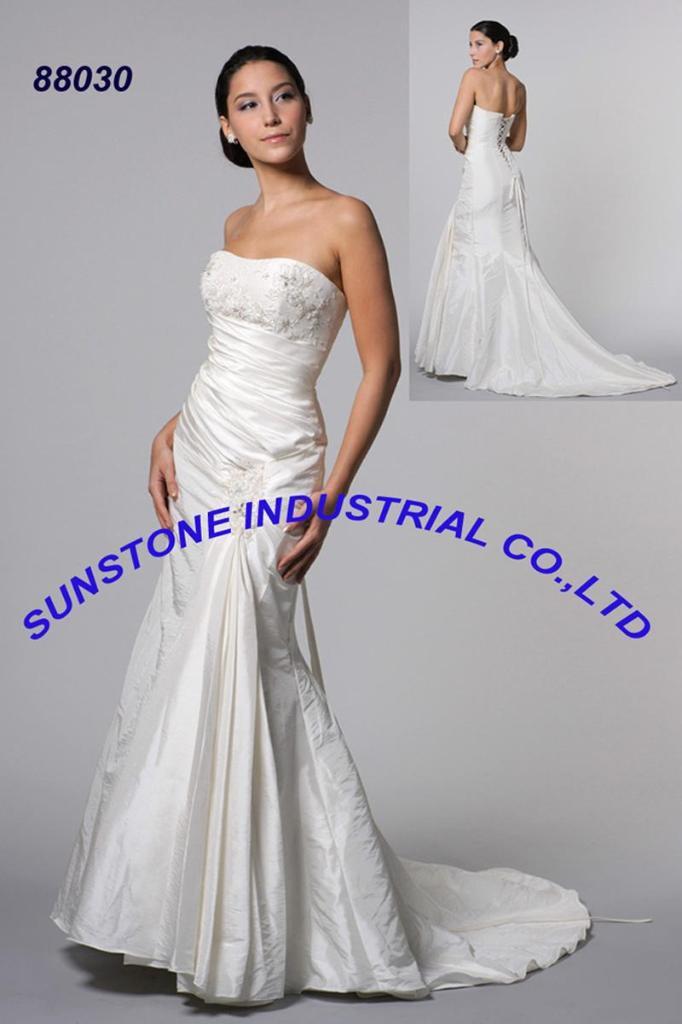 wedding dress  88030 1