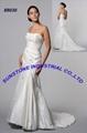 wedding dress  88030