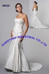 88030 wedding dress