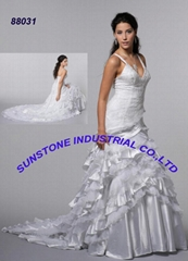 wedding dress 88031