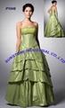 Prom dress P1048