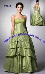 P1048 prom dress