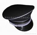 警察帽子 1