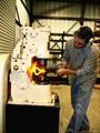9KG空气锤小型空气锤自由锻设