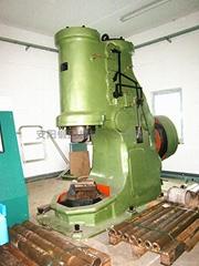 560KG空氣錘鋼球鍛造生產線自由鍛造設備