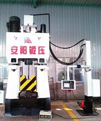 25KJ程控錘全液壓數控模鍛錘球鉸鏈生產鍛造設備
