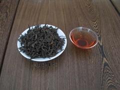 七級熟散茶