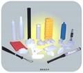 供应:防撞胶,碳粉樽,吹塑配件,吹塑玩具