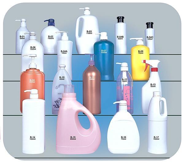 供應:噴霧瓶,洗手液瓶,沐浴露瓶,洗發水瓶,洗衣液瓶  1