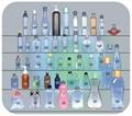 供应:化妆品瓶,PET瓶,香水瓶,喷雾瓶