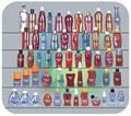供应:化妆品瓶,PET瓶,香水