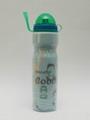 double wall plastic water bottle for cheap sport water bottles