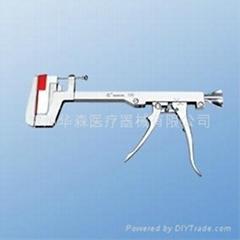 Reusable Linear Stapler