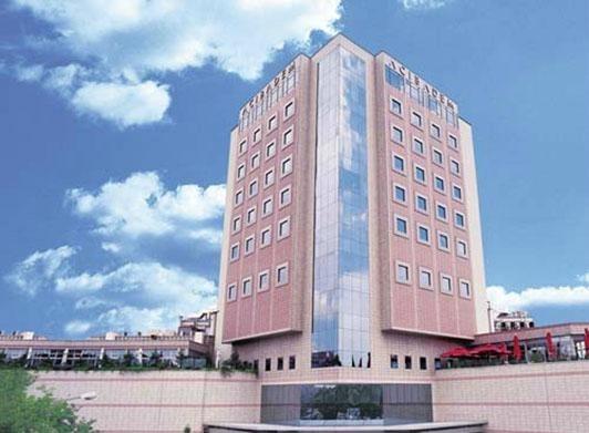 Lozenetz Hospital Bulgaria