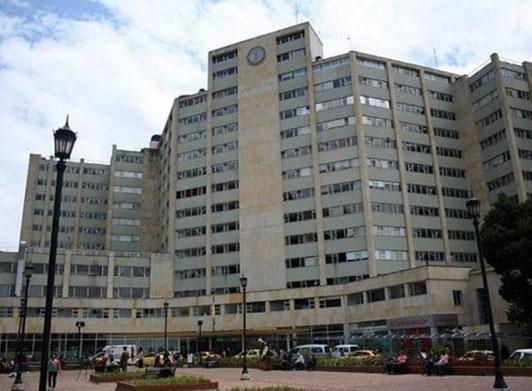 hospital militar central de bogota
