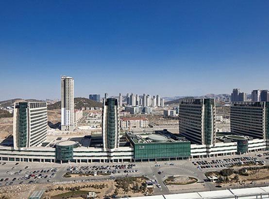 Shandong Provincial Hospital